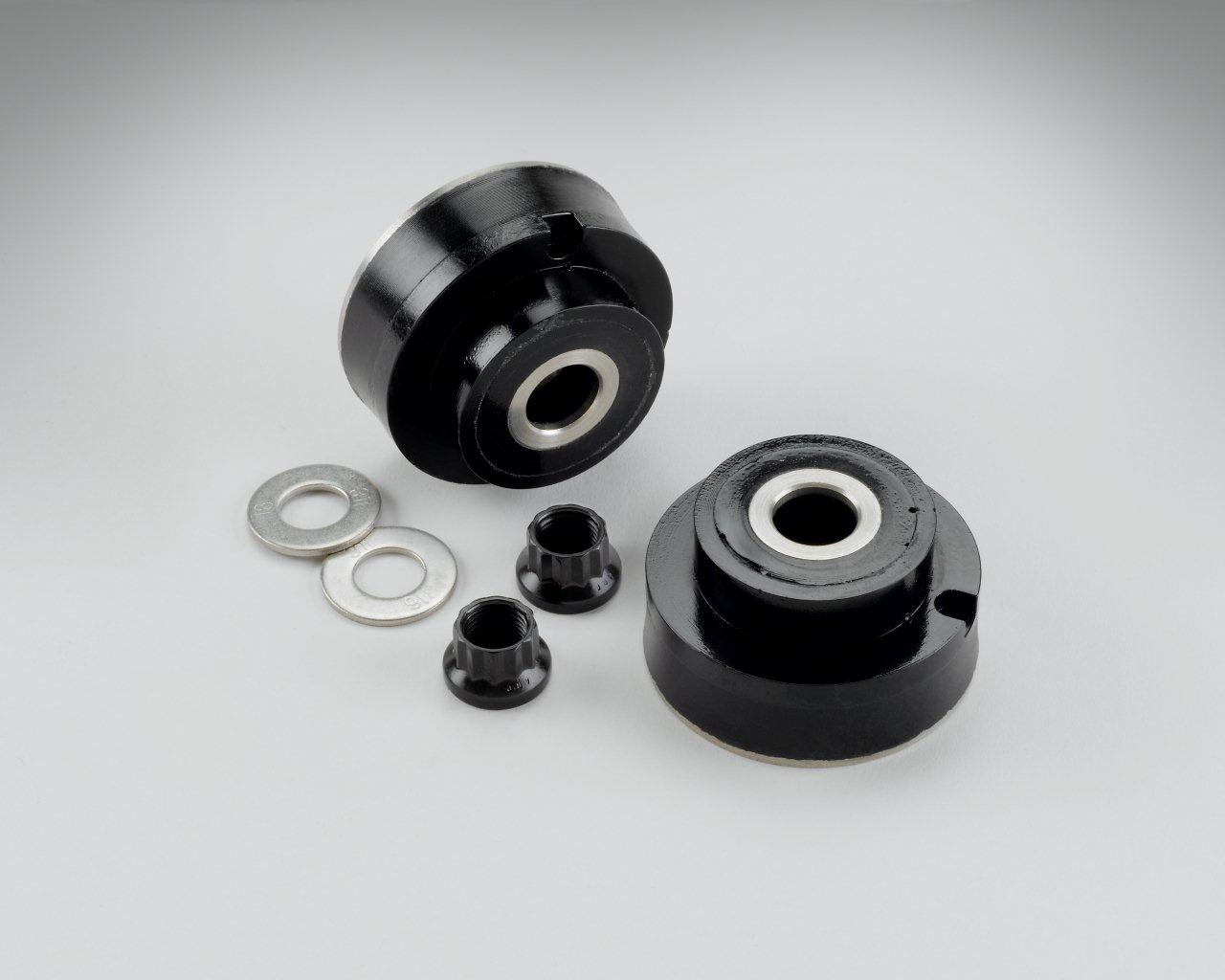 Glide Pro Rear Motor Mounts For Harley Davidson